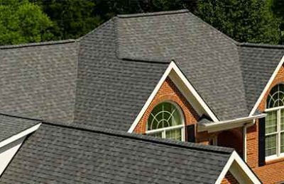 new residential roofing services